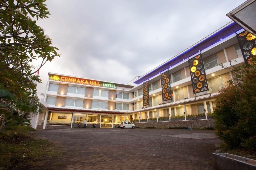 Cempaka Hill Hotel, Jember