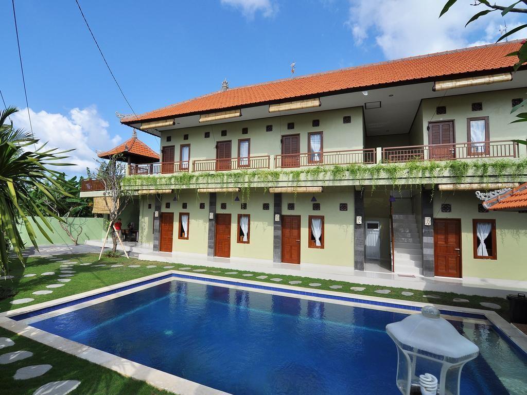 Cempaka Mas Guest House, Badung