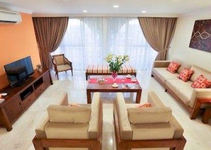 Cempenai Parc Residences Bukit Damansara