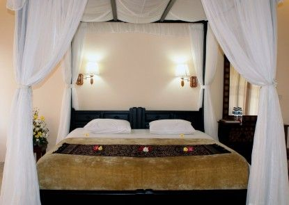 Cendana Resort and Spa Ubud Teras
