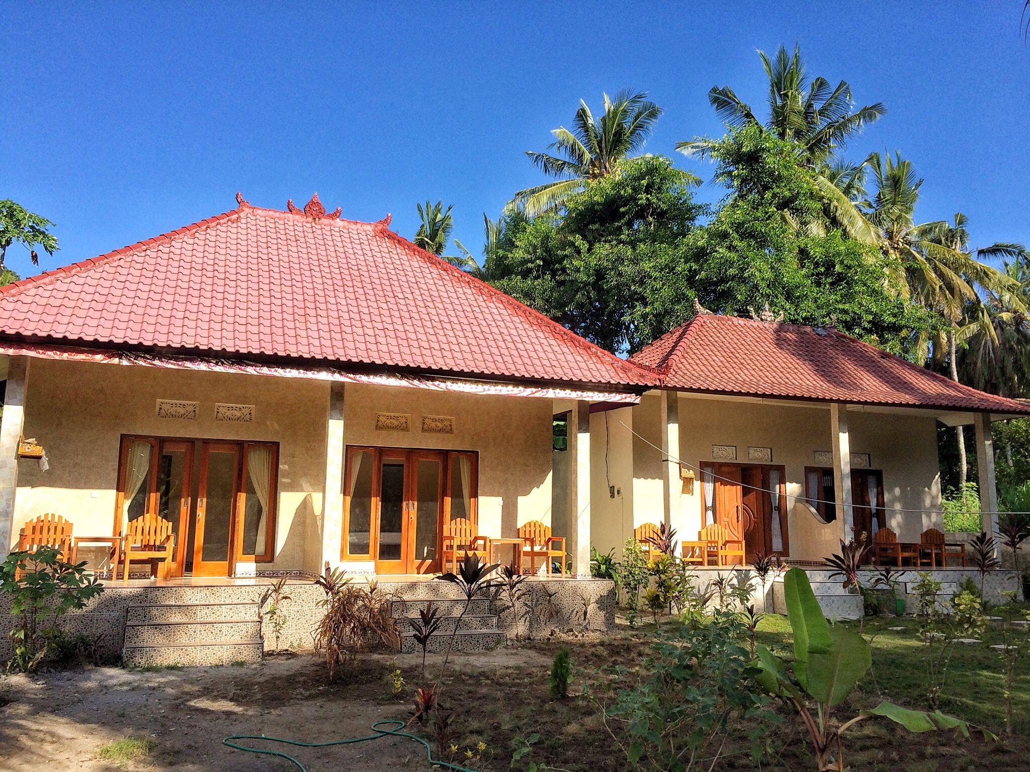 Ceningan Inn, Klungkung