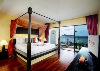 Centara Blue Marine Resort & Spa Phuket