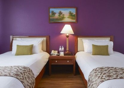 Centara Mae Sot Hill Resort