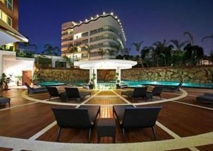 Centara Nova Hotel & Spa Pattaya