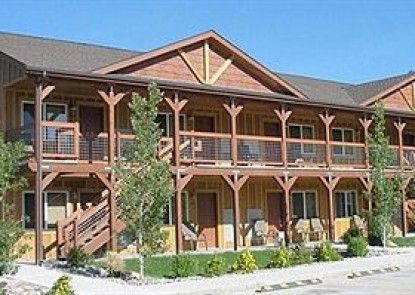Centennial Suites & Extended Stay