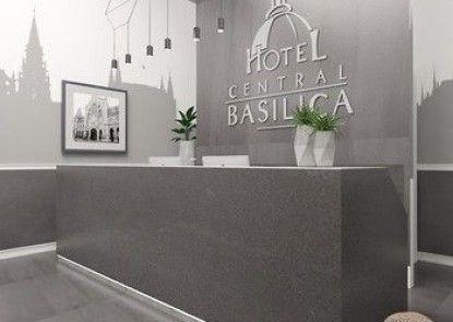 Central Basilica Hotel