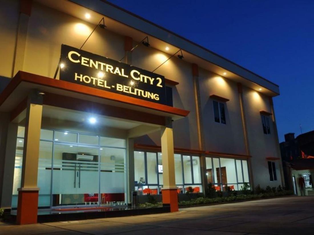Central City 2 Belitung, Belitung