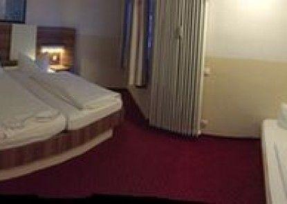 Central Hotel Apart München