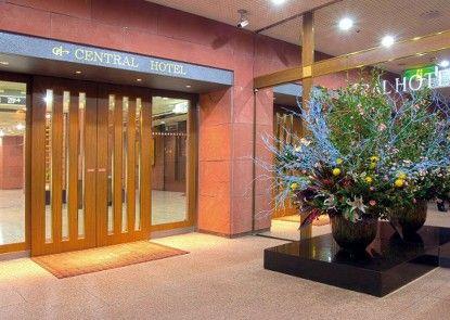 Central Hotel Yokosuka