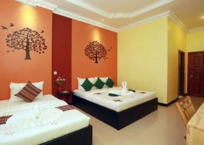 Central Indochine D\'angkor
