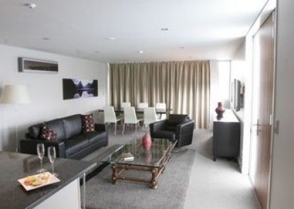 Central Luxury Apartments