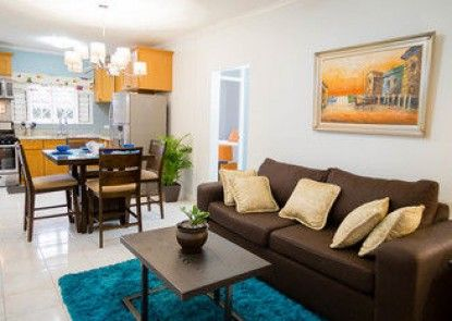 Centrally Located Guest Apartments
