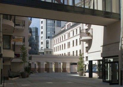 Central Parker Apartments