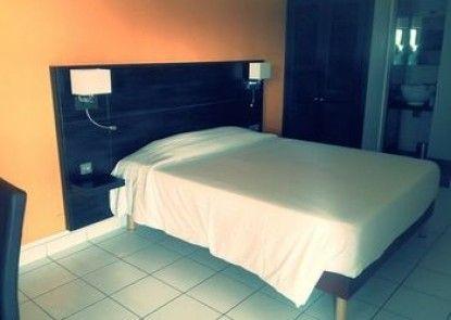 Centr\' Hotel