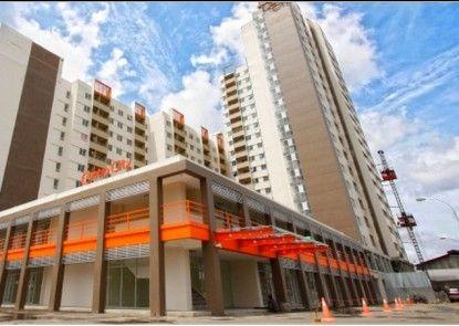 Centro City Service Apartment Eksterior