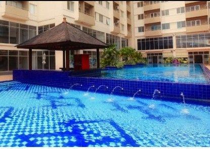 Centro City Service Apartment Kolam Renang