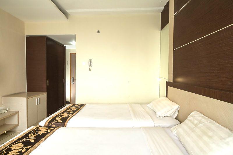 Centro City Service Apartment, Jakarta Barat