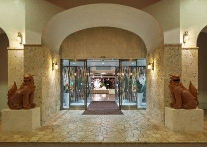 Centurion Hotel and Resort Vintage Okinawa Churaumi