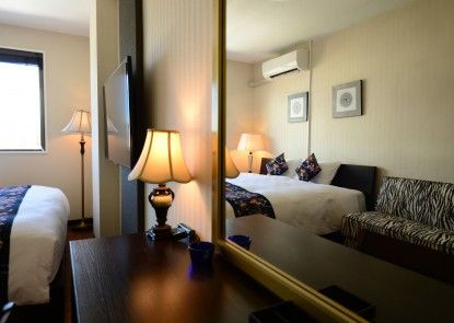 Centurion Hotel Resort Okinawa Nago City