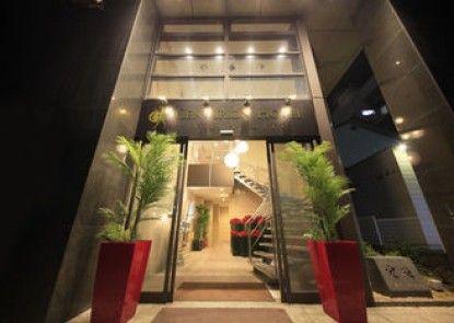 CENTURION HOTEL VILLA SUITE FUKUI