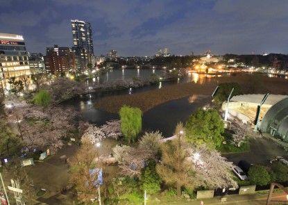 Centurion Ladies Hostel Ueno Park - Caters to Women