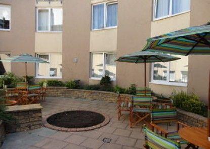 CE Plaza Hotel