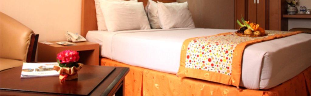 Ceria Hotel Jambi by Tritama Hospitality, Jambi