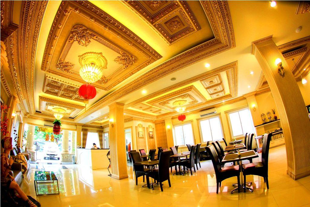 Ceria Boutique Hotel Babarsari, Sleman
