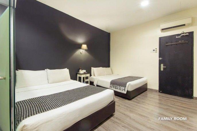 Ceria Hotel Bukit Bintang, Kuala Lumpur