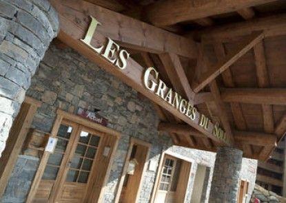 CGH Résidences & Spas Les Granges du Soleil
