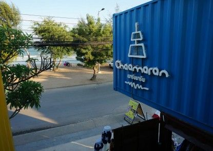 Chaamaran Boutique Hotel