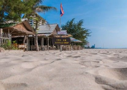 Cha-am Little Shop & Resort