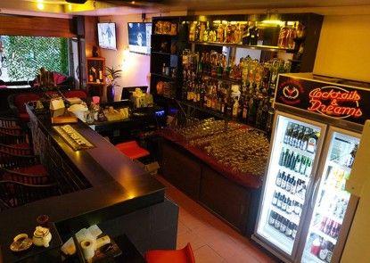 Cha Am Lodge Steakhouse