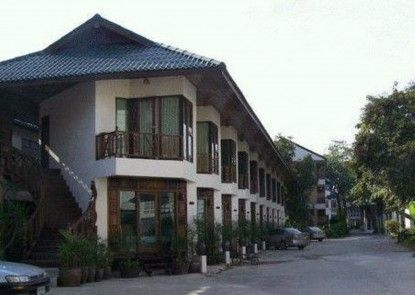 Cha-am Villa Sun Hotel