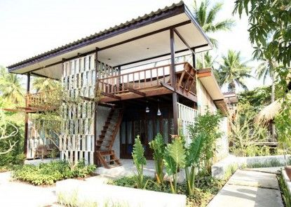 ChababaanCham Resort