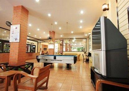 Chaba Chalet Hotel