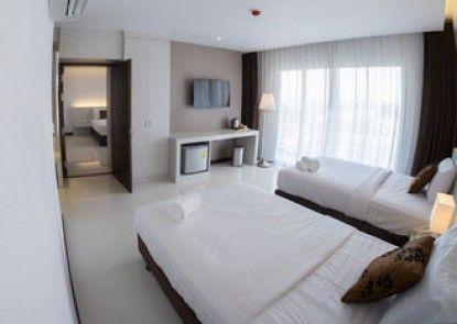 Chaisaeng Villa Hotel