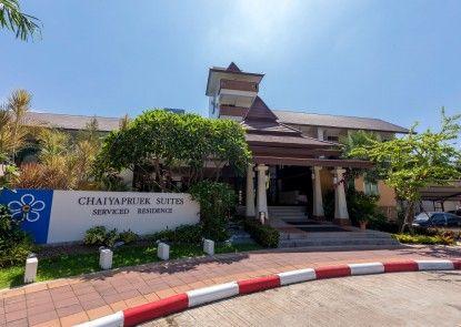 Chaiyapruek Suites Serviced Residence