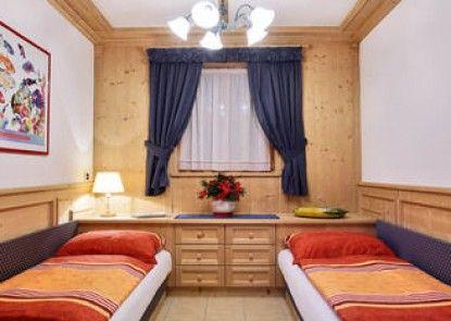 Chalet Alt - BelaVal Apartments