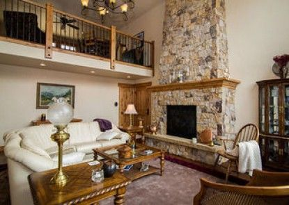 Chalet Val d\'Isere