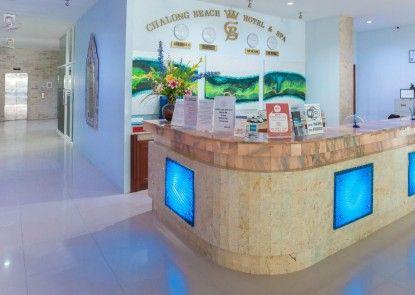 Chalong Beach Hotel Phuket