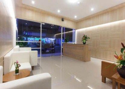 Chalong Princess Pool Villa Resort
