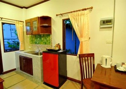 Chalong Villa Resort and Spa