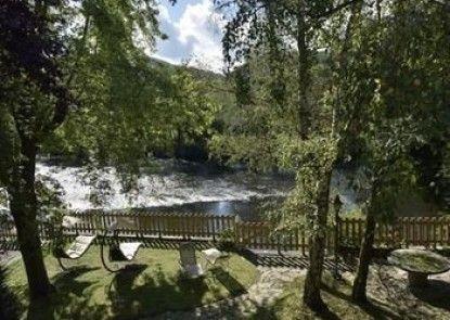 Chambres d Hotes du Moulin de Lachaux