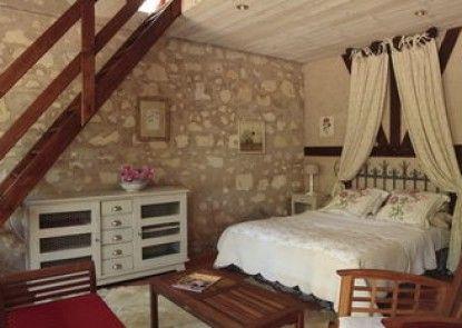 Chambres d'hôtes la Chouannière