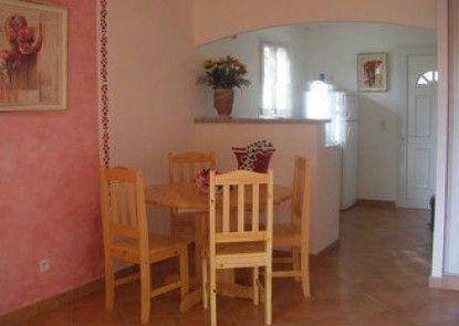 Chambres d\'Hôtes Rocca Rossa Palombaggia
