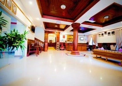 Champey Villa