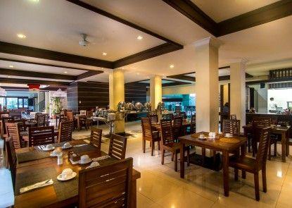Champlung Mas Hotel Rumah Makan