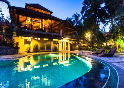 Champlung Sari Ubud Kolam Renang
