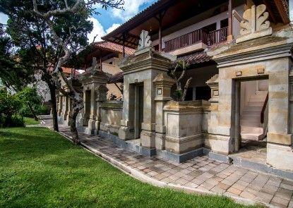 Champlung Sari Ubud Eksterior